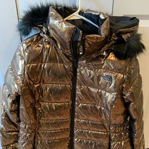 North Face Women's Gotham Jacket
